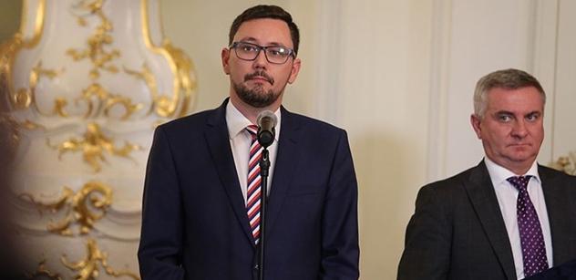 GLOSA: Ovčáčkova Talk Show Jaromíra Soukupa