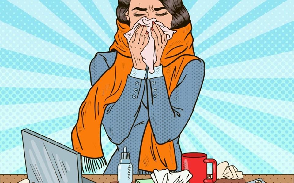 Češi Milují #sickdays A Hojně Jich Využívají. Sdílí Však Stejný Entuziasmus I Firmy, Které Je Zaměstnávají?