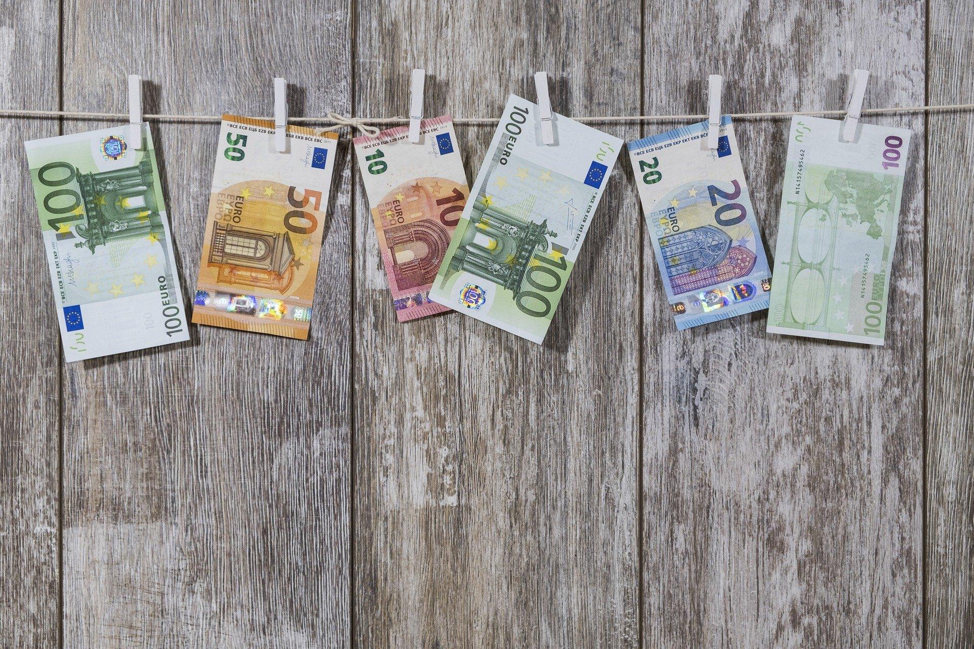 Konzultant/specialista – EU Dotace