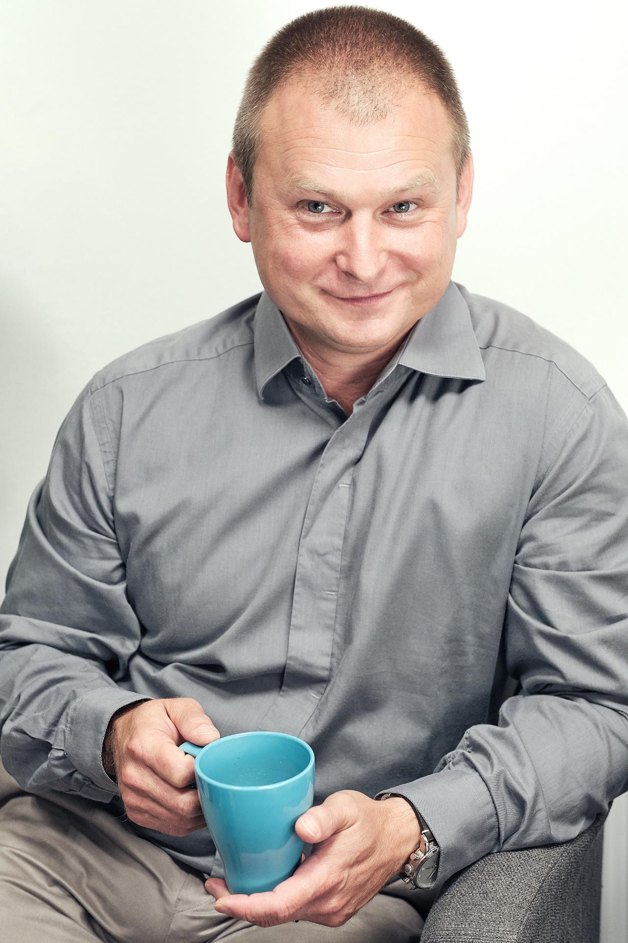 Marek Zelina